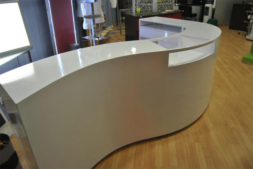 Fabricacion mobiliario comercial | montaje integral tiendas ...